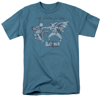 Batman - The Joke's on You T-Shirt