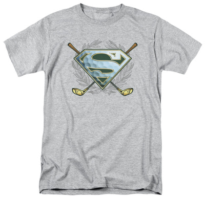 Superman - Fore Shirt