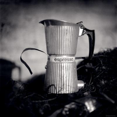 Espresso Photographic Print by Edoardo Pasero