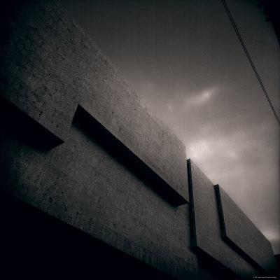 Architectural Detail Photographic Print by Edoardo Pasero
