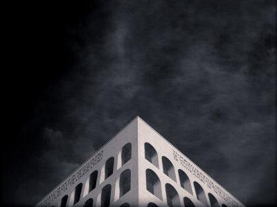 Architectural Point Photographic Print by Edoardo Pasero