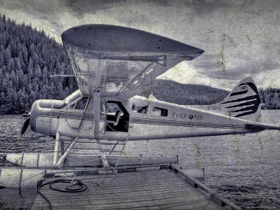 Sea Plane Photographic Print by Guillaume Carels