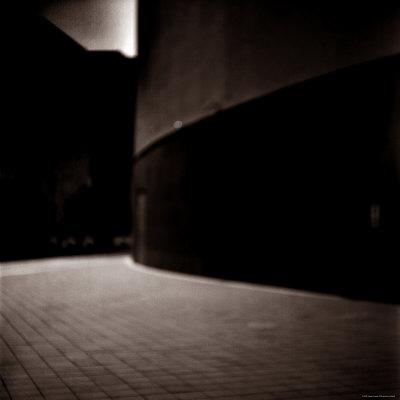 Study of Architectural Curves Photographic Print by Edoardo Pasero