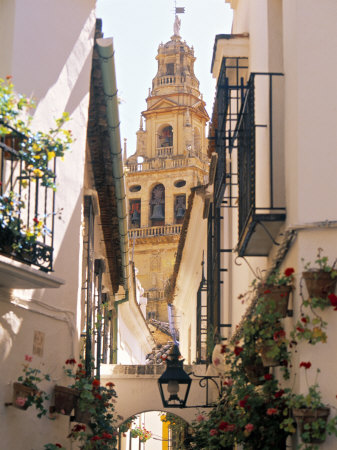 Cordoba, Andalucia, Spain Photographic Print by Peter Adams