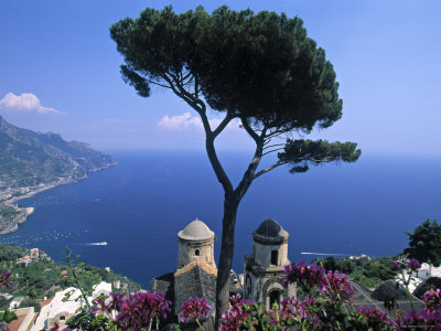 Ravello and Amalfi: Paraíso Italiano Parte II