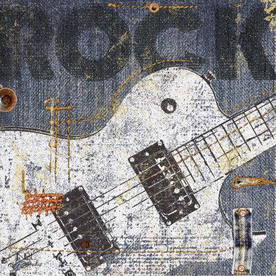 Rock Concert II Poster