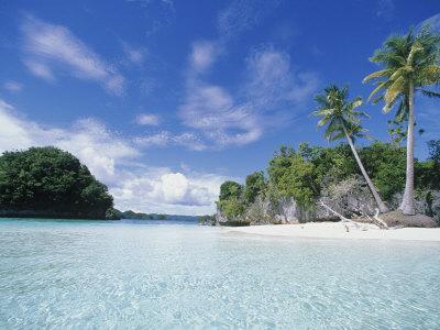 Honeymoon Island, Rock Island Photographic Print by Stuart Westmorland