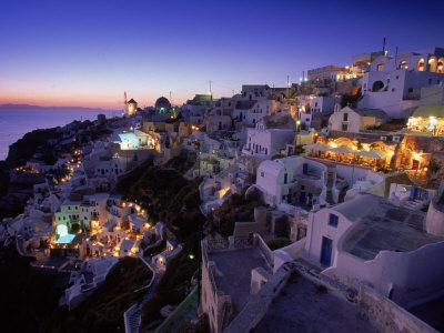 7 nights Greek Islands