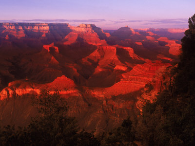 Grand Canyon National Park, AZ Photographic Print by Gary Conner