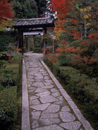 Tofuku-Ji Temple, Kyoto, Japan Photographic Print by Gary Conner