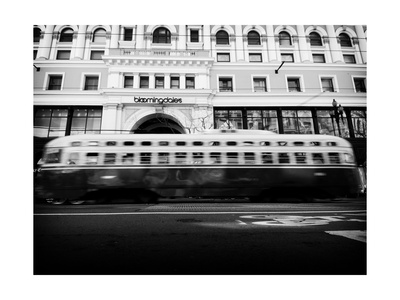 Zoom Photographic Print by John Gusky