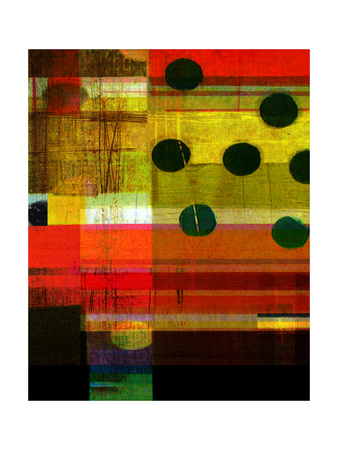 Communication Breakdown Giclee Print