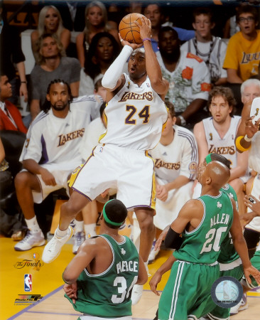 kobe bryant nba finals