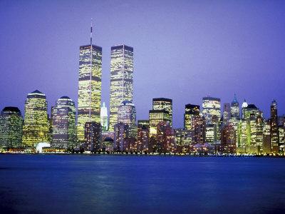 New York City Skyline Wallpaper. new york city skyline night.