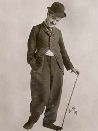 charlie chaplin. Charlie Chaplin (Sir Charles