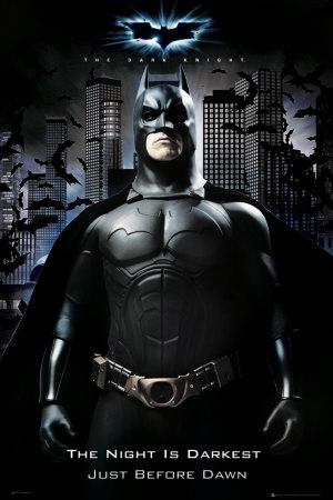 the dark knight Batman Kara Şövalye The Dark Knight Filmi izle