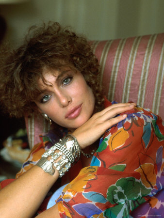 Kelly LeBrock Pictures