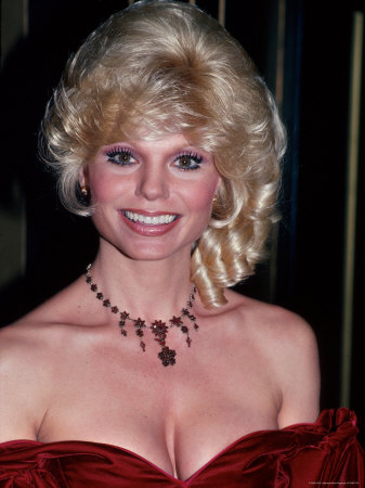mcgough david actress loni anderson Ganal Sex Audition