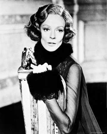 Maggie Smith Photo at