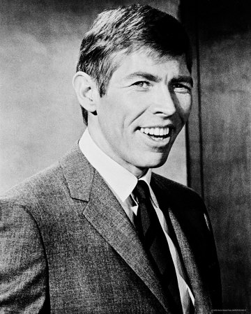 James Coburn Photo at