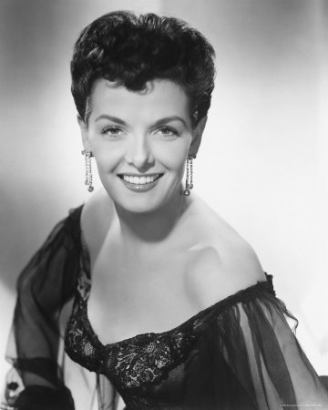 of Jane Russell from The