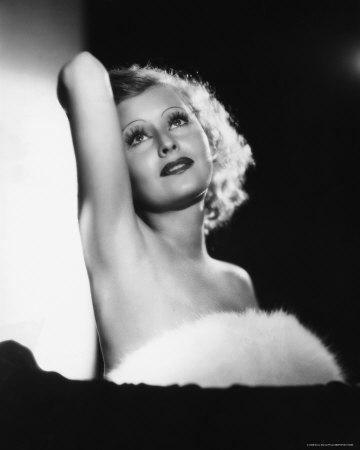 Lillian Harvey Photo