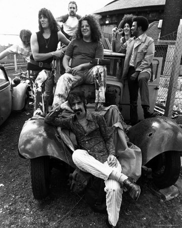 Frank Zappa  Frank-zappa