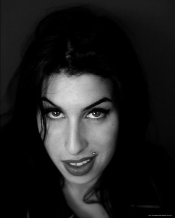 Amy Winehouse Photo