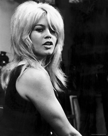 Brigitte Bardot Photo