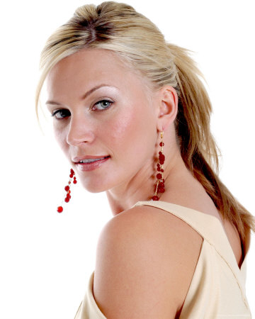 Natasha Henstridge Photo at