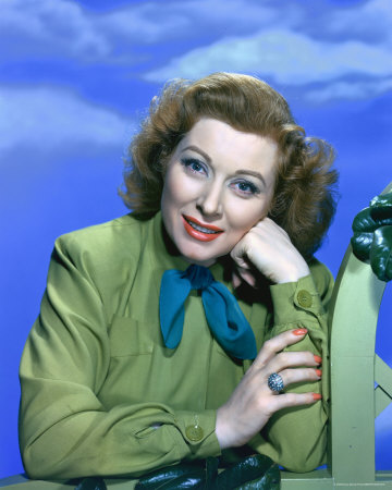 Hot Hollywood Celebrities Greer Garson Pix Pic Picture