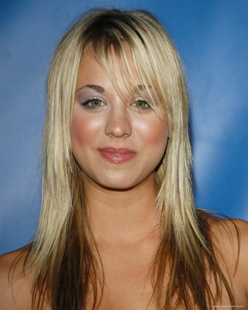 Kaley Cuoco Photo
