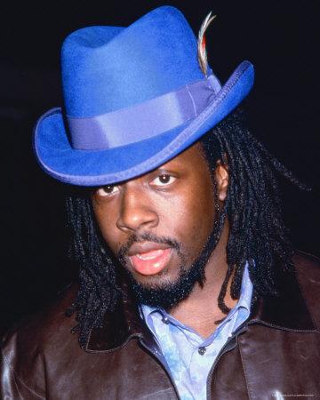 Wyclef Jean Photo