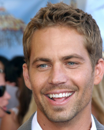 Paul Walker Photo - paul-walker