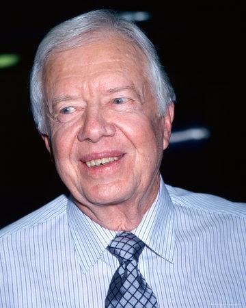 Jimmy Carter Photo