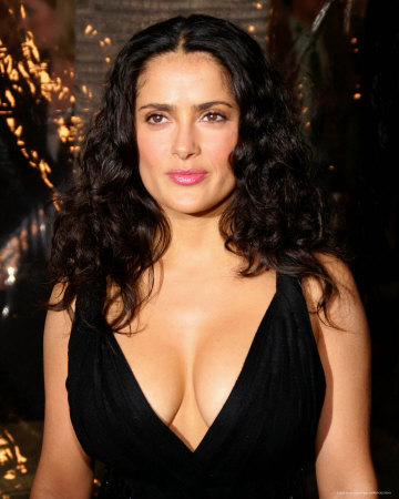 salma hayek nud. Salma hayek ashley judd,