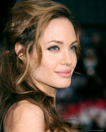 Анджелина Джоли рискует потерять новую роль в блокбастере