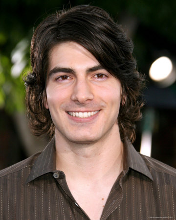 Brandon Routh Foto