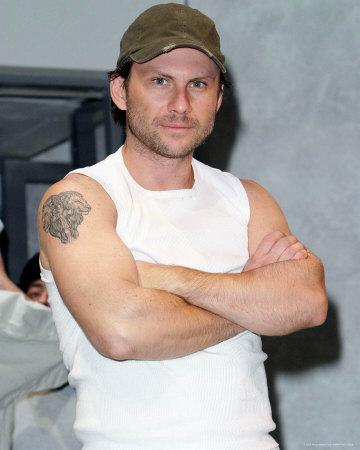 Christian Slater Foto