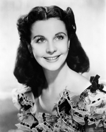 Vivien Leigh - Gone with the Wind Photo