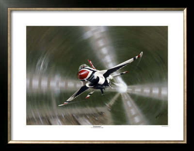 f 16 fighter. F-16 fighter jet Framed Art