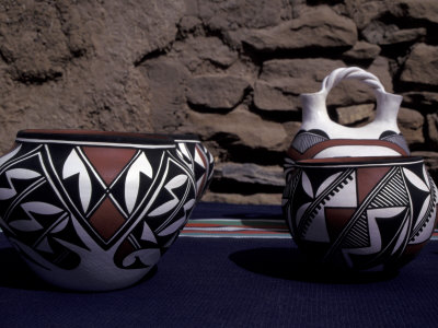Acona, New Mexico, USA Photographic Print by Judith Haden