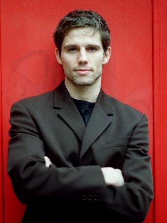 Jason Orange Former Member of Take That Pop Group 1999 Fotografie-Druck