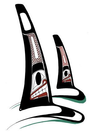 Orche Stampa da collezione di Danny Dennis
