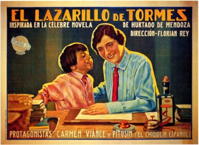 http://cache2.allpostersimages.com/p/LRG/28/2825/DWSOD00Z/posters/lazarillo-de-tormes.jpg