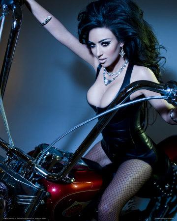 Kim Kardashian Photo by Troy Jensen