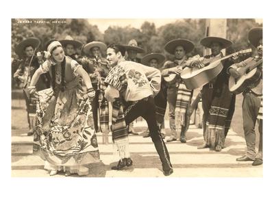 Mexican Hat Dance, Photo Prints