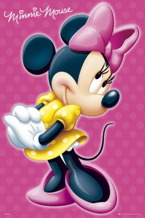 Minnie Mouse pics Picture