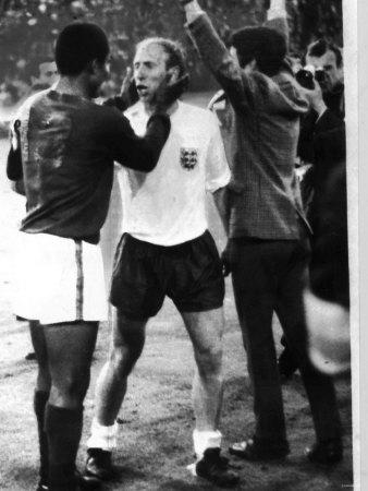 Bobby Charlton (1966)21