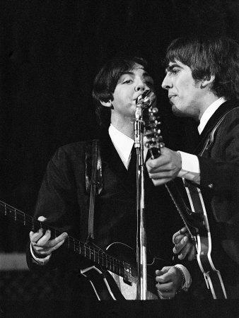 Hoy hace 69 años nació alguien llamado Paul McCartney